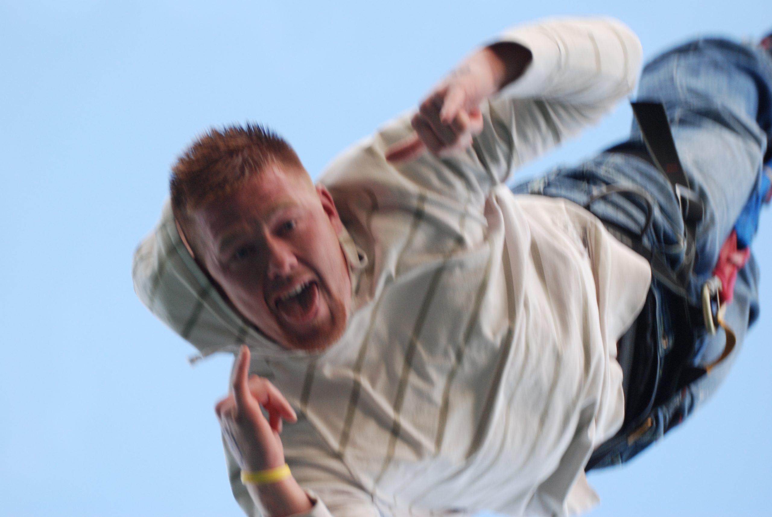 Bristol Bungee Jump