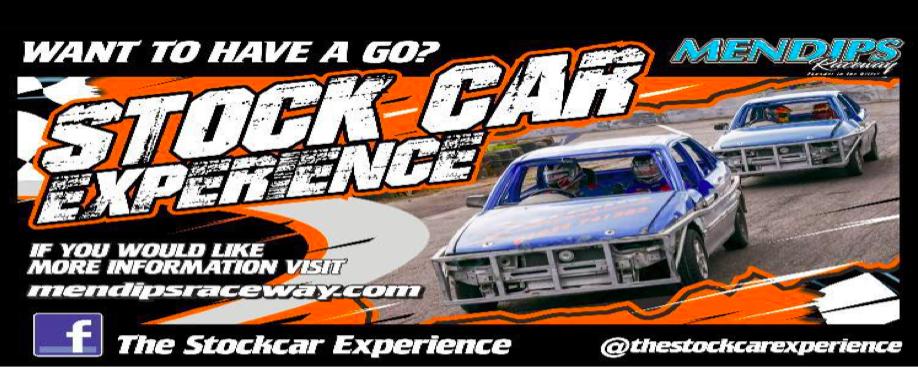 Stock Car Experience