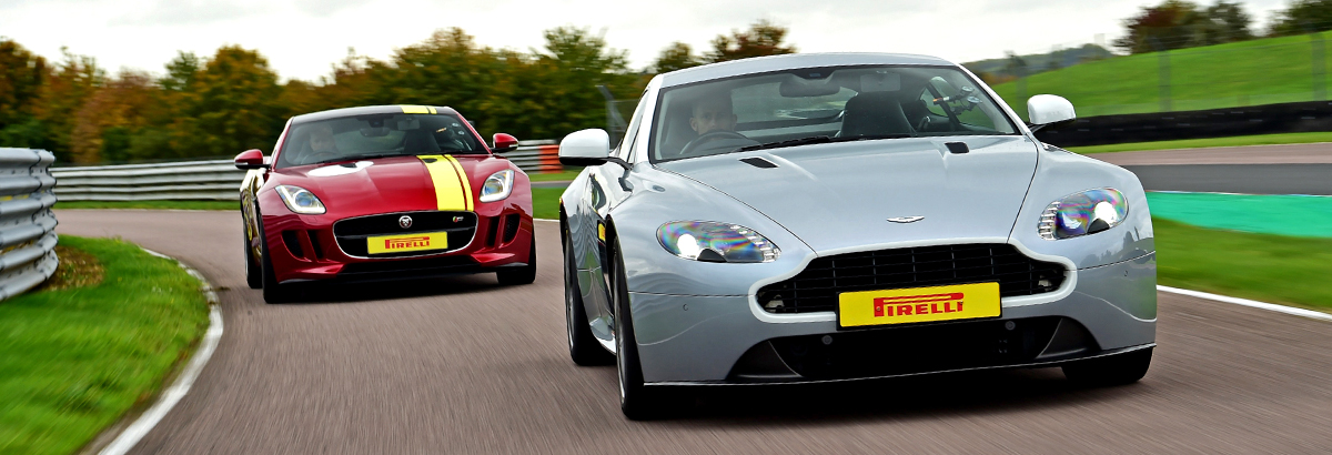BRITISH SPORTS CARS DRIVING EXPERIENCE